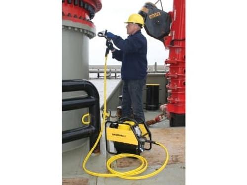 TQ-700I Pump, Induction, Torque Wrench, 208V/60HZ