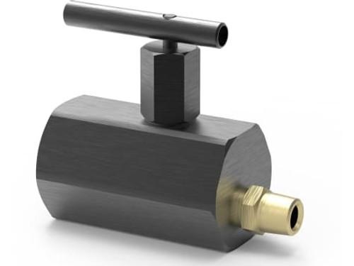 V-66NV Cylinder Load Holding Valve, Nickel Viton