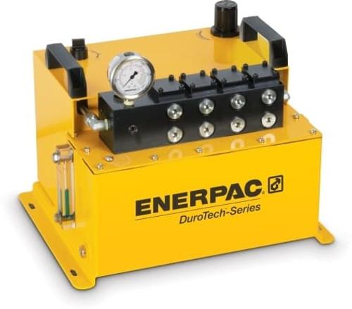 WAP15008D DuroTech Air Driven Hydraulic Power Unit
