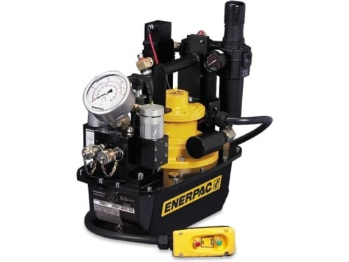 ZA4204TX-Q Enerpac Hydraulic Air Pump