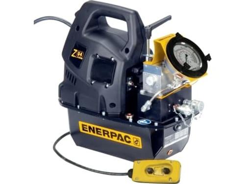 ZU4204BB-QH Electric/Hydraulic Pump, 115v