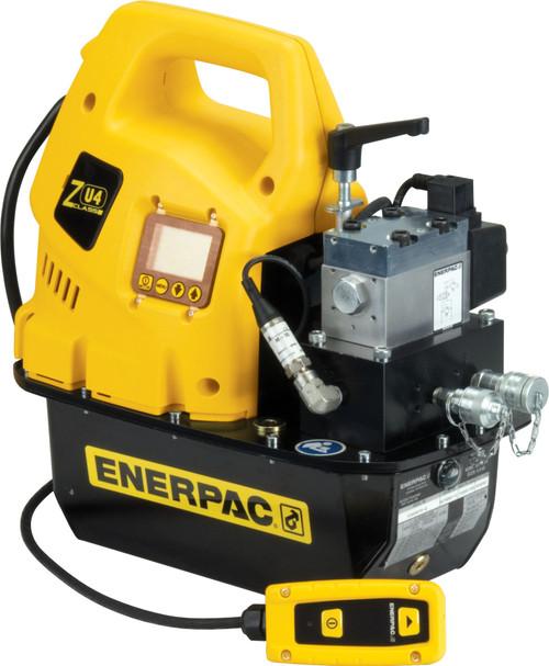 ZU4208TB-Q 115v Electric Hydraulic Pump