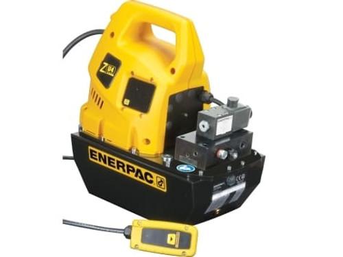 ZU4208SB Electric/Hydraulic Pump, 115v
