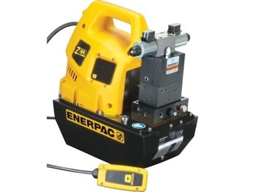 ZU4308SB Electric/Hydraulic Pump, 115v