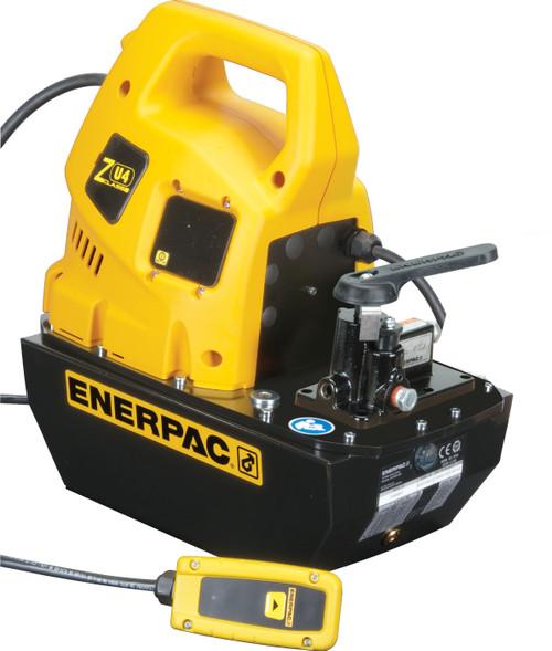 ZU4204MB Electric Hydraulic Pump, 115v