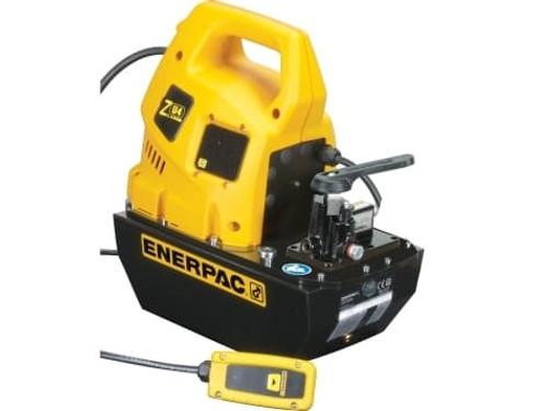 ZU4208JB Electric/Hydraulic Pump, 115v