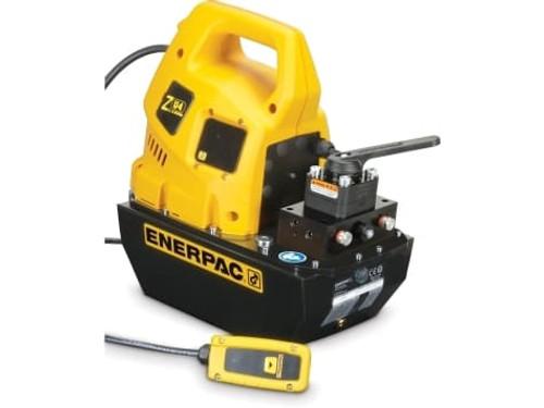 ZU4408MB Electric/Hydraulic Pump, 115v