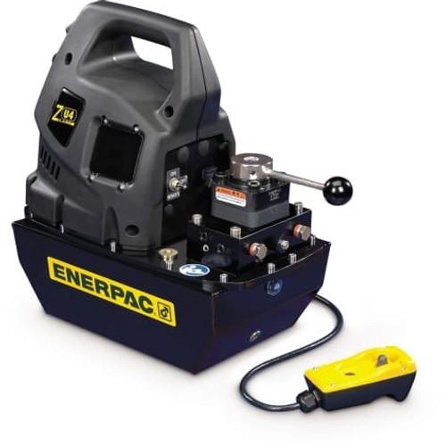 ZU4408PB Electric/Hydraulic Pump, 115v