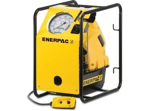 ZUTP1500I Enerpac Pump, Electric