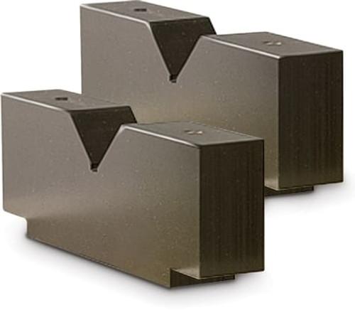 A-175 75-100 Ton V-Block for Roll-Frame Press