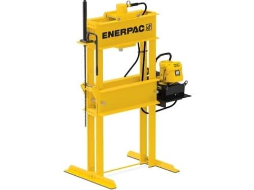 IPE-5010 50 Ton H-Frame Press