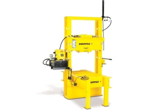 IPR-5075 50 Ton H-Frame Press
