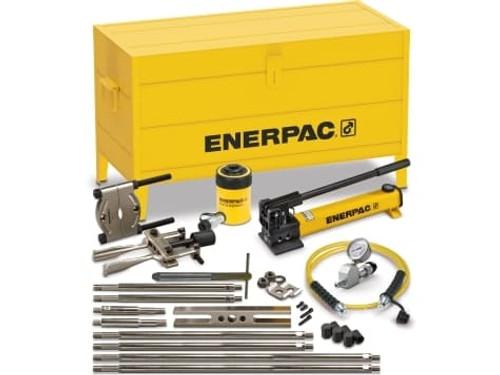 BHP-261G 20 Ton Hydraulic X-Bearing Puller Set