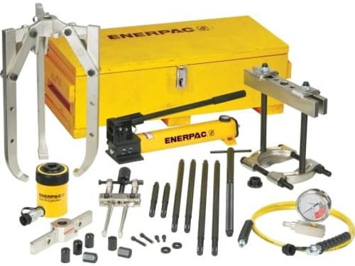 BHP-5751G 50 Ton Hydraulic Puller Master