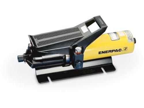 PA135 (PA-135) 5000 psi Enerpac Air Hydraulic Pump