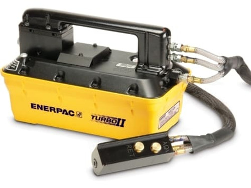 PARG-3102NB Turbo Air Pump