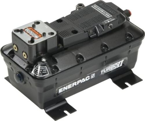 PASG-5005SB Turbo II Air / Hydraulic Pump