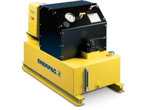 PEM8418C (PEM-8418C) 8000 Series Enerpac Industrial Electric Pumps