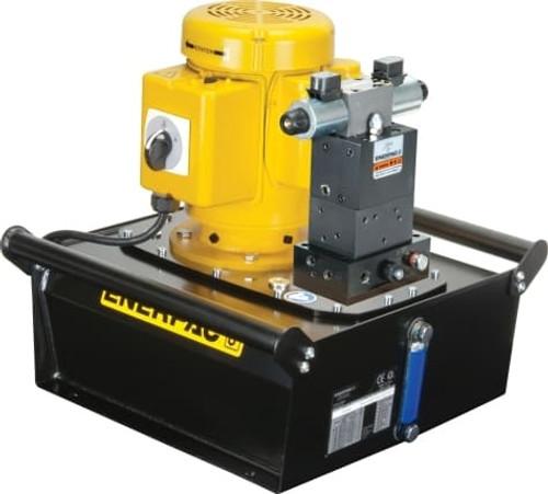 ZE4410SB 115v Electric Hydraulic Pump