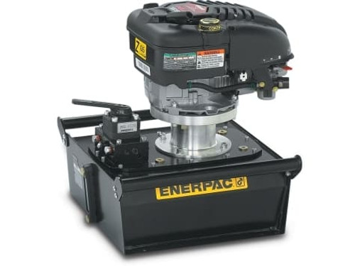 ZG5320MX-BR Gas Pump