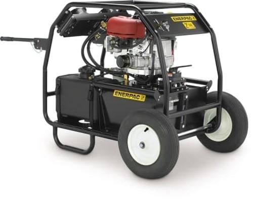 ZG6440MX-BCFH Enerpac Gas Powered Hydraulic Pump