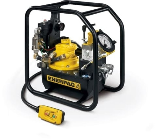 ZA4204TX-QR Hydraulic Air Pump