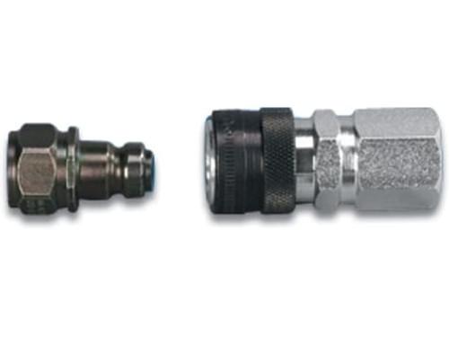 B150 Quick Disconnect Coupler Set