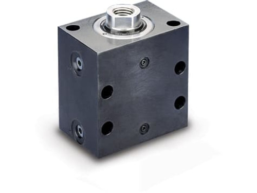 CDB-180252 180 kN Double Acting Block Cylinder