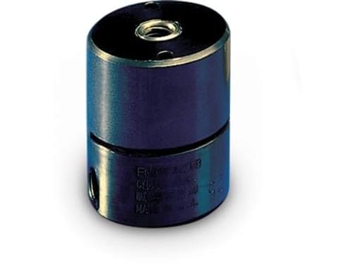 "CY1254-25 2600 lb. Hollow Cylinder, .25"" Stroke"