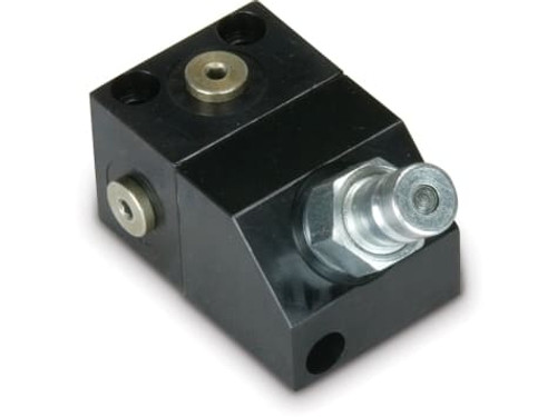 MCRA-11 Single Passage Manual Coupler Air Receiver