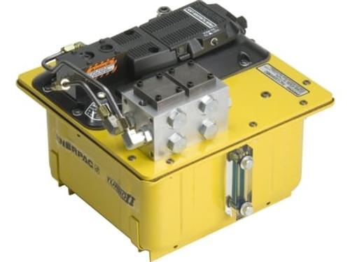 PACG30S8S-WM10 Turbo II Pump