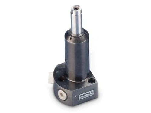 PLSD-92 2475 lb. Pull Clamp