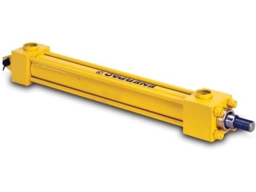 "TRCM-2510 Rod Cylinder, 2 1/2"" Bore x 10"" Stroke"