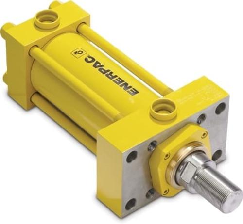 """TRFL-1504C Rod Cylinder, 1 1/2"""" Bore x 4"""" Stroke, w/ Cushions"""