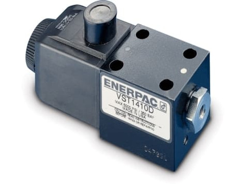 VSS-1410D Positive Seal Control Valve
