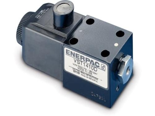 VST-1410D Positive Seal Control Valve