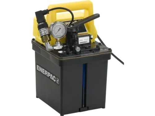 WES1401B (WES-1401B) Electric Pump w/ Pressure Switch