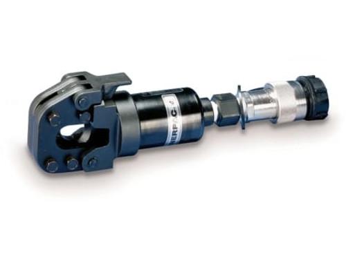 """WHC-750 3/4"""" Hydraulic Cutter Head"""