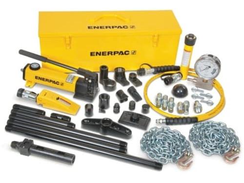 MS24 (MS2-4) Enerpac Hydraulic Maintenance Set