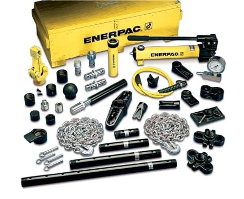 MS21020 (MS2-1020) Enerpac Hydraulic Maintenance Set