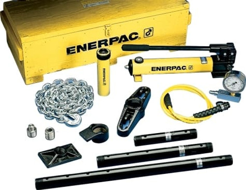 MSFP5 (MSFP-5) Enerpac Hydraulic Maintenance Starter Set