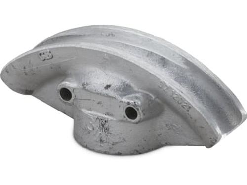 """BZ-12011 1/2"""" One-Shot Bending Shoe"""