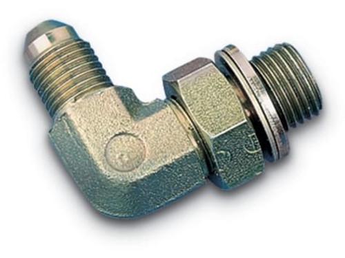 FZ-2083 Adaptor 3/8 NPT to 3/8 tube elbow