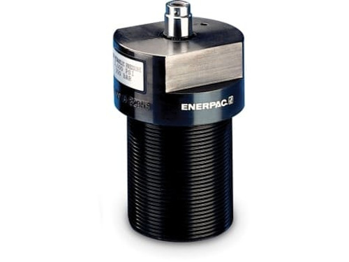 WPTS100V Collet-Lok Work Support, Threaded Body