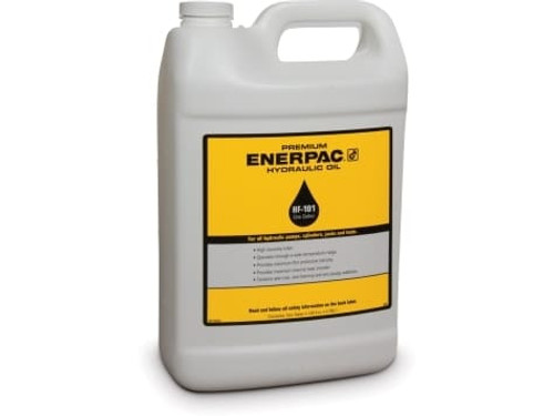 HF-101 Enerpac Hydraulic Oil, Gallon