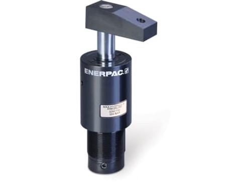 WPTR100V Collet-Lok Swing Cylinder, R/H Swing