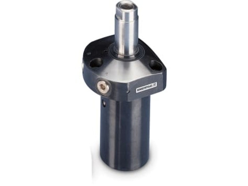 PUSD-351 9600 lb Pull Cylinder, Upper Flange, D/A