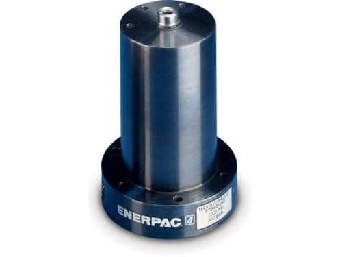 WPFC110V Collet-Lok Push Cylinder, Flange Body