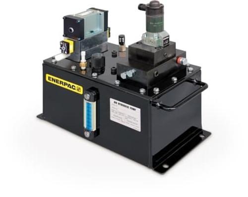 ZAJ-06505S1C Pump, Air Operated