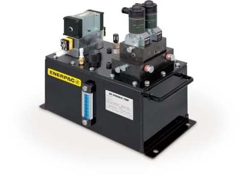ZAJ-06505S2C Pump, Air Operated